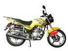 150CC street motorcycle-HY150-6A(II)