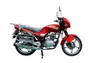150CC street motorcycle-HY150-6A(I)