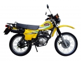 150CC dirt bike-HY150GY-A