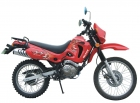 150CC dirt bike-HY150GY-6A