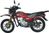 150CC dirt bike-HY150GY-2A